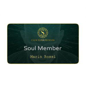 Soul Membership